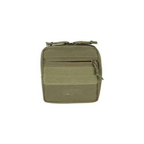 Coyote Voodoo Tactical First Aid Pouch