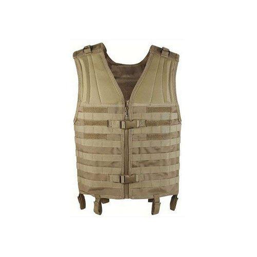 Coyote Deluxe Universal Vest