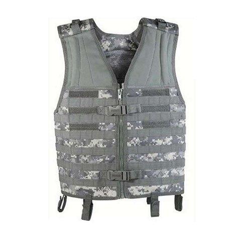 Army Digital Deluxe Universal Vest
