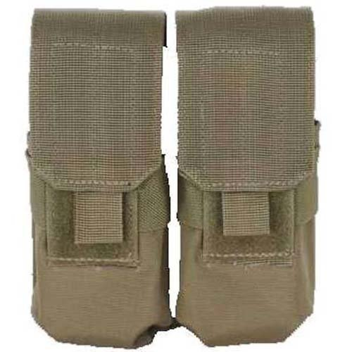 Coyote M 4 M16 Double Mag Pouch