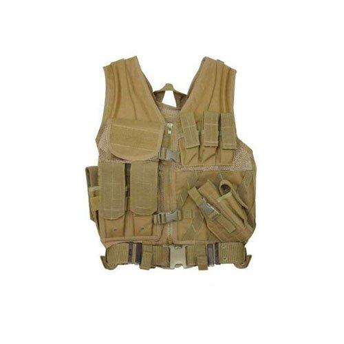 Coyote Msp 06 Entry Assault Vest