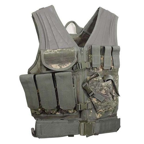 Army Digital Msp 06 Entry Assault Medium Xlarge Vest