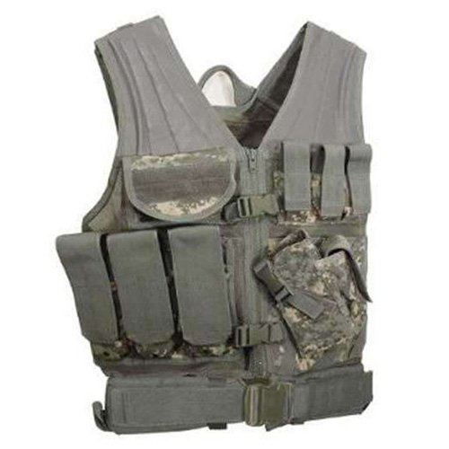 Army Digital Msp 06 Entry Assault Vest