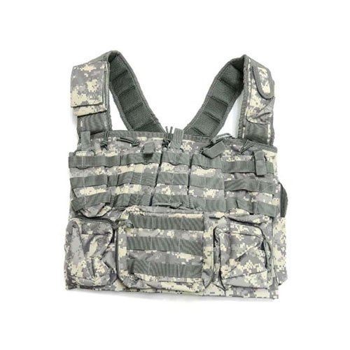 Army Digital Tactical Chest Rig