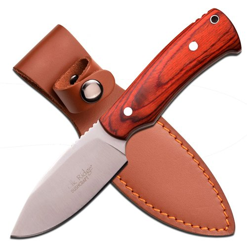 ELK Ridge ER-551LW 7.5 Inch Overall - Fixed Blade Knife