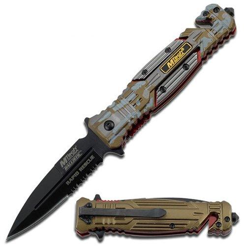Mtech USA Folding Knife