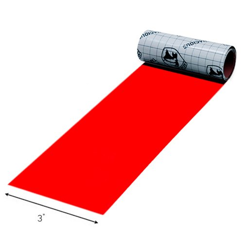 Gear Aid Tenacious Tape 3 Inch x 20 Inch Red
