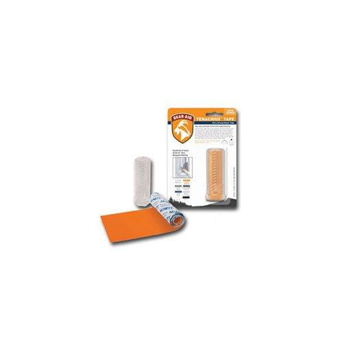 Mcnett Tenacious Clean Clear Tape 3 Inch  X 20 Inch