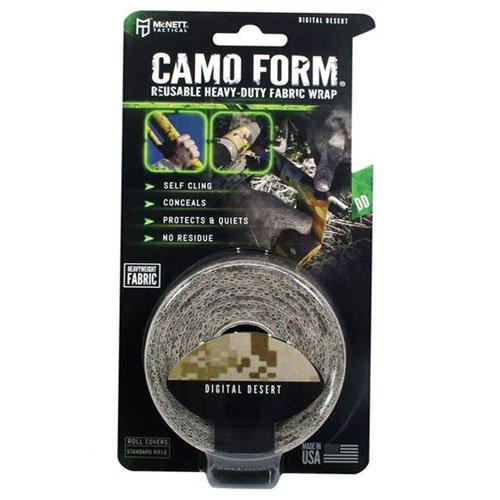 Mcnett Camo Form Marpat Desert Mil