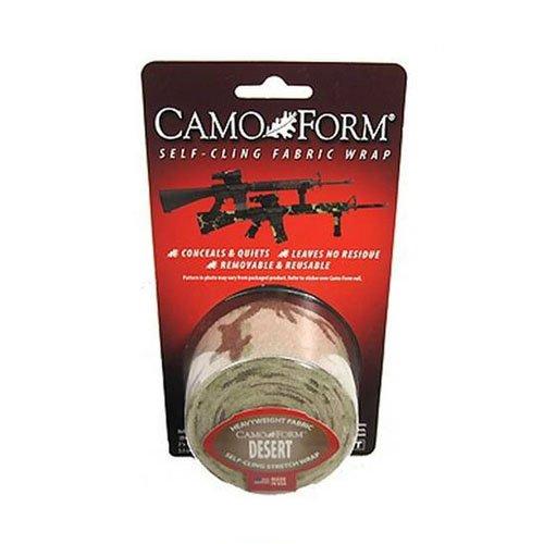 Mcnett Camo Form Desert Generic Mil