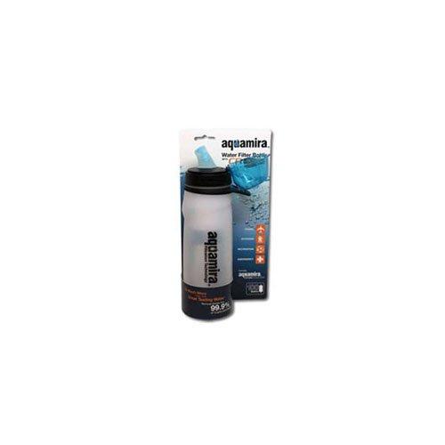 McNett H2o Capsule Bottle and Filter