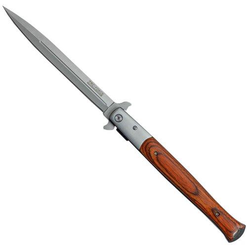 Tac-Force Matte Bolster Folding Knife