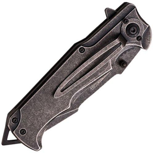 Tac-Force 882SW Speedster Stonewash Blade Folding Knife