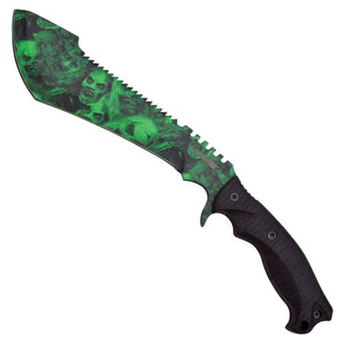 Z Hunter 113GN Stainless Steel Blade Machete