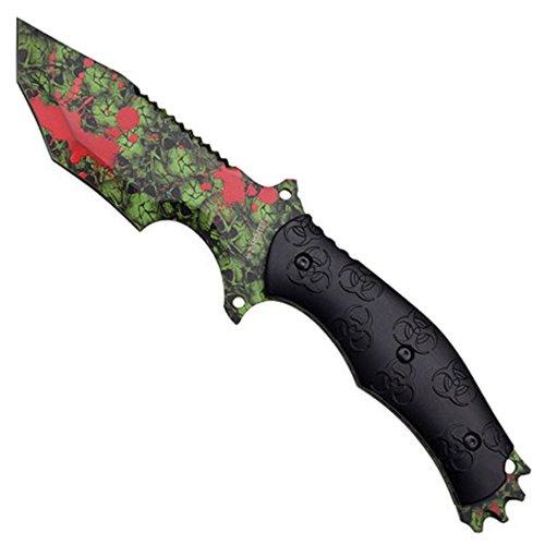 Z Hunter 116GN Stainless Steel Blade Fixed Knife