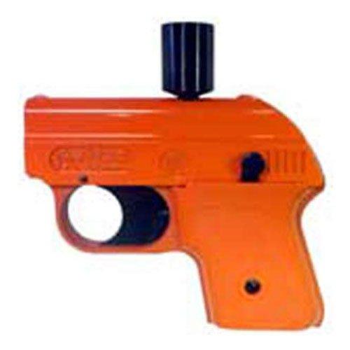 Record Top Fire 6-Shot Launcher Gun