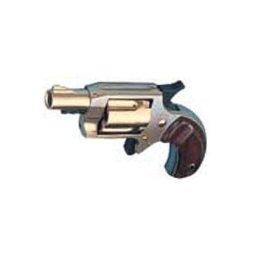 Little Joe Nickel Finish Gun