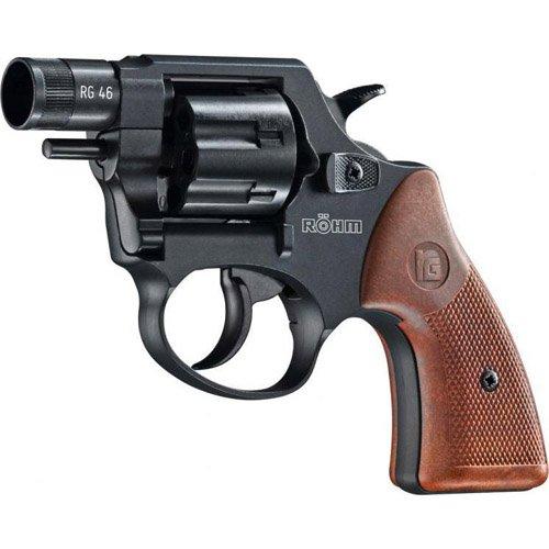 RG-46 Seven Shot Gun