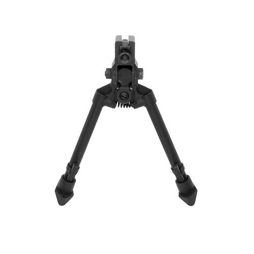 Ncstar Ar15 Bipod With Bayonet Lug Quick Release Mount