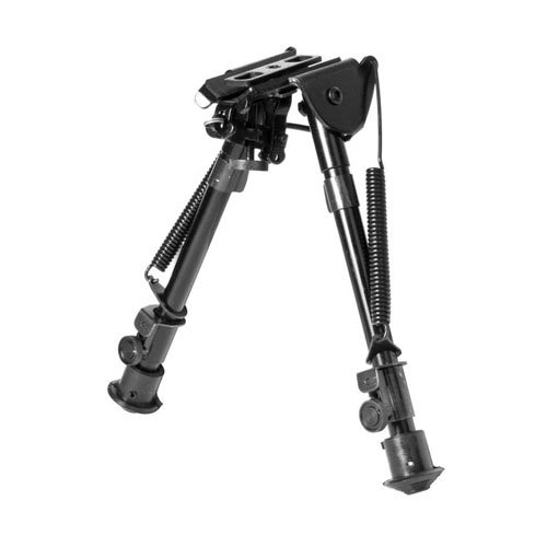 Ncstar Fullsize Precision Grade Bipod With 3 Adapters