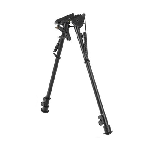 Ncstar Tall Precision Grade Bipod With 3 Adapters