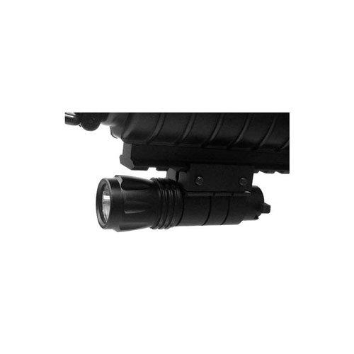 Ncstar gun And Rifle Led Flashlight Weaver Mount