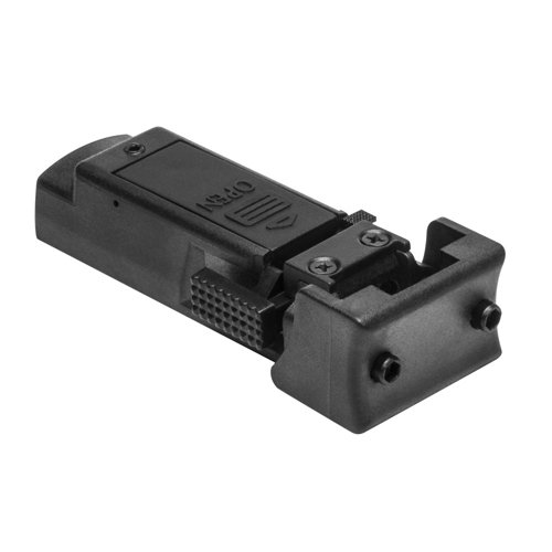 NcStar Red Laser Sight with Trigger Mount