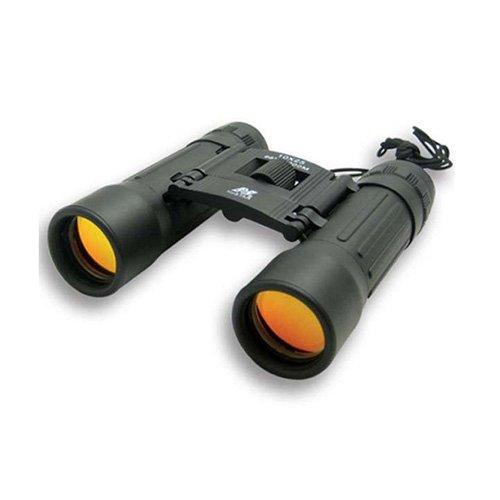 Ncstar 10X25 DCF Black Binoculars