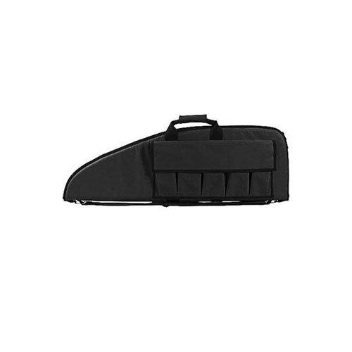 Ncstar Black 45 Inch X 13 Inch Gun Case