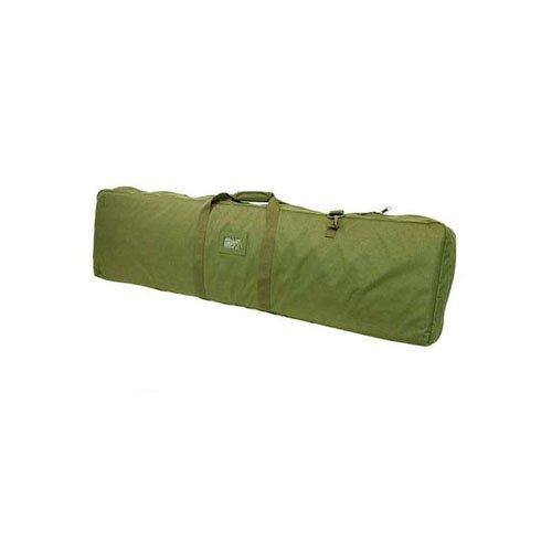 Ncstar Discreet Double Rifle Green Case