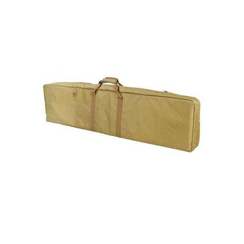 Ncstar Discreet Double Rifle Tan Case