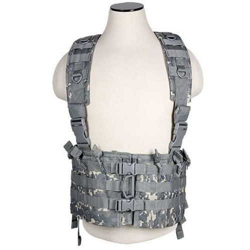 Ncstar AR Digital Camo Chest Rig