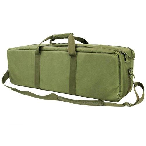 Ncstar Discreet Rifle Green Case