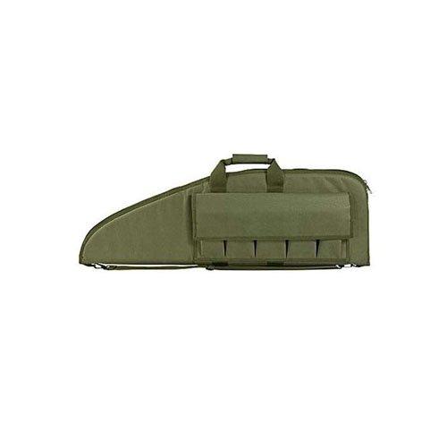 Ncstar Green 45 Inch X 13 Inch Gun Case