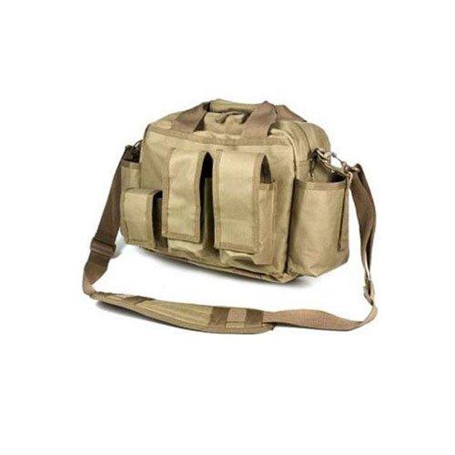 Ncstar Operators Field Tan Bag