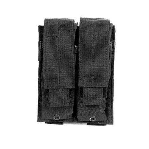 Ncstar Double gun Mag Black Pouch