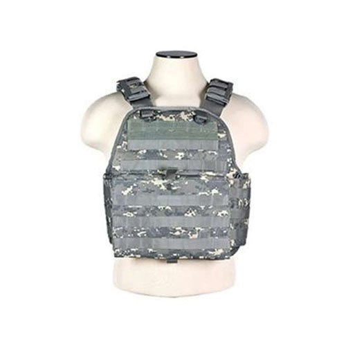 Ncstar Plate Carrier Digital Camo Vest