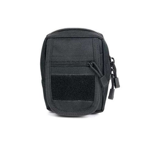 Ncstar Small Black Utility Pouch