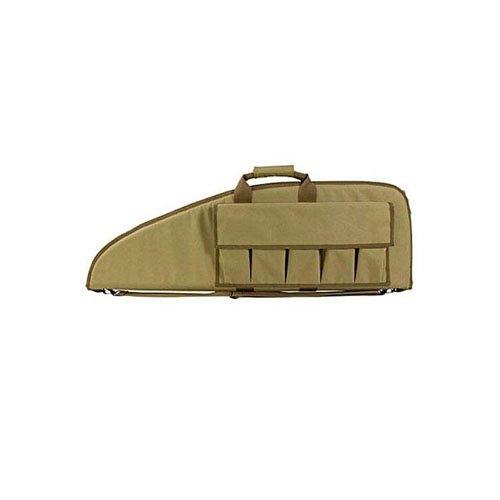 Ncstar Tan 45 Inch X 13 Inch Gun Case