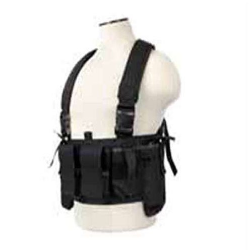 Ncstar Ultimate Black Chest Rig