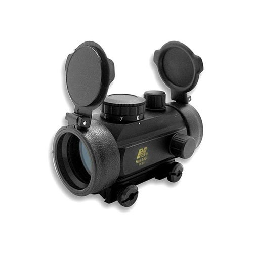 Ncstar 1X30 B-Style Red Dot Sight