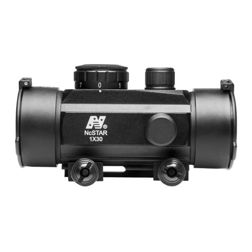 NcStar B-Style 30mm Red Dot Sight