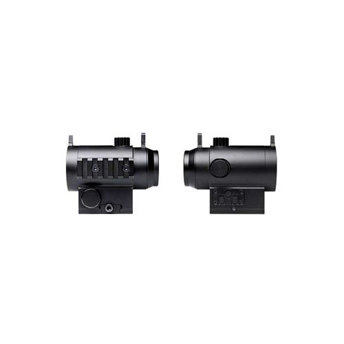 Ncstar Tactical Red And Green Dot Weaver Mount Combat Reflex Sight