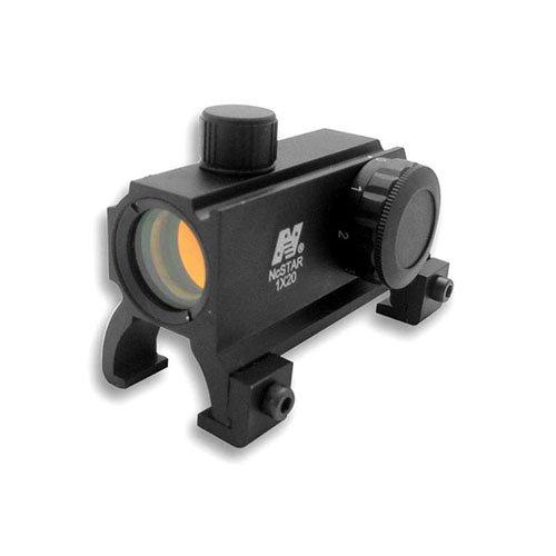 Ncstar 1X20 Mp5 Red Dot Sight