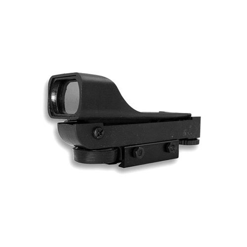 Ncstar Red Dot 38 Inch Dovetail Base Reflex Sight