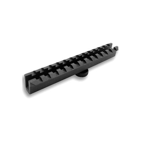 Ncstar AR15 Carry Handle Adapter 5 12 Inch Weaver Mount
