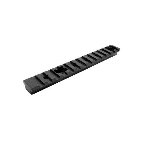 Ncstar M4 Carbine Length Handguard Rail Weaver