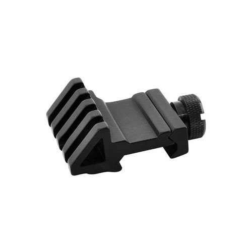Ncstar 45 Degree Off-Set Rail Weaver Style Mount