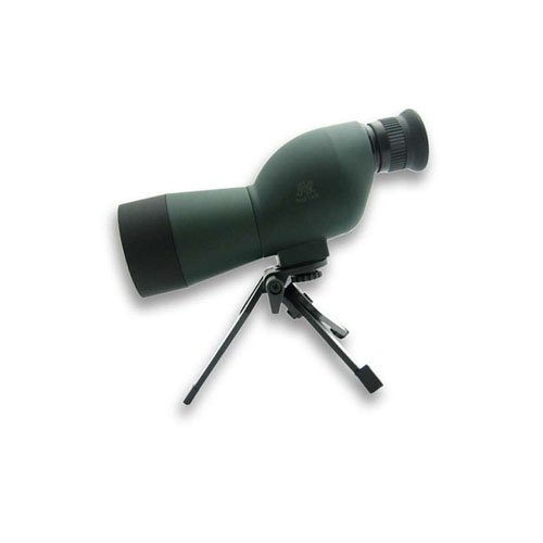 Ncstar 20X50 Spotting Scope Green Lens With Tripod