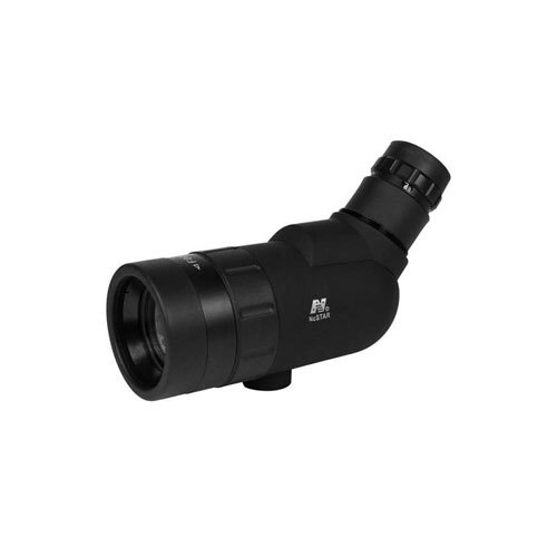 Ncstar High Resolution 9-27X50 Black Compact Spotting Scope With Soft Carry Case